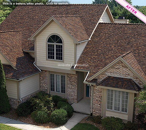 Owens Corning Trudefinition Duration Designercolors