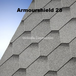 IKO Armourshield Plus kolor 28 (Granite Grey Ultra)