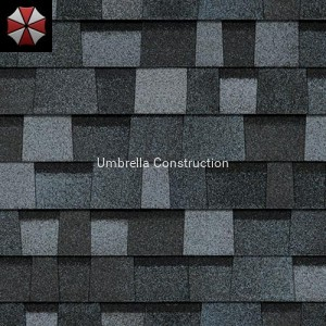 Owens Corning TruDefinition DURATION - Designer Colors Collection  kolor (Pacyfic-Wave)